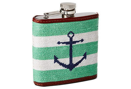 New Anchor Flask