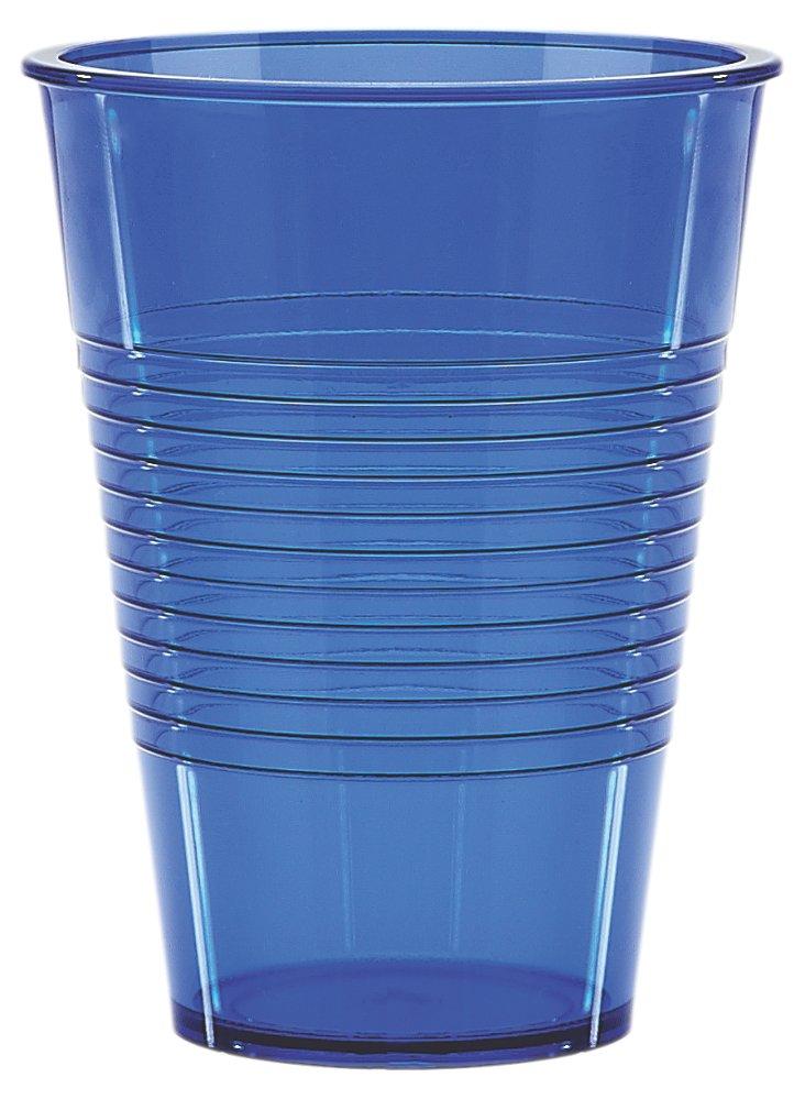 S/4 Rio Tumblers, Blue