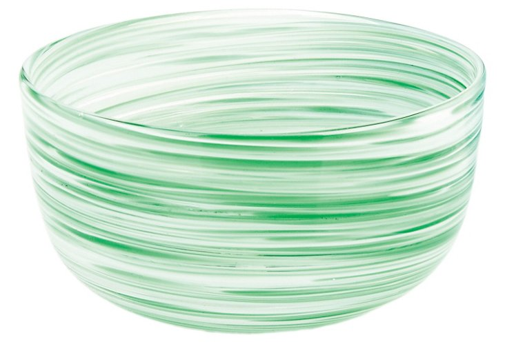 S/4 Ocean Bowls, Green