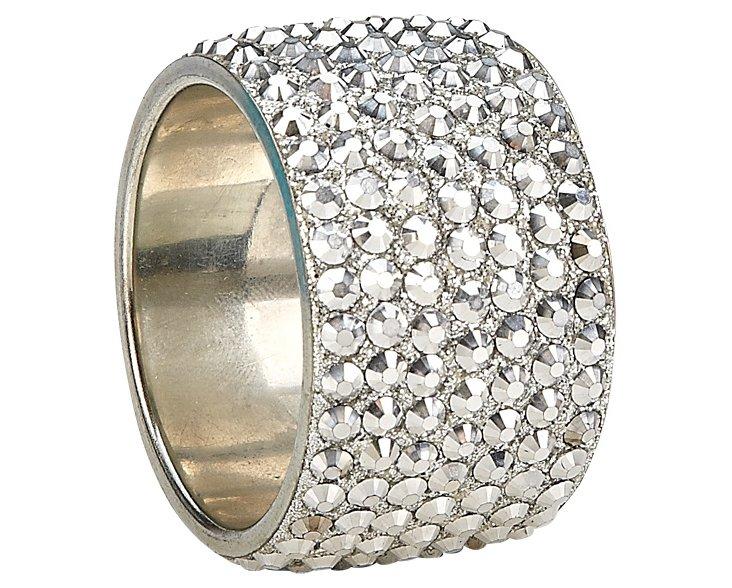 S/4 Fantasia Napkin Rings