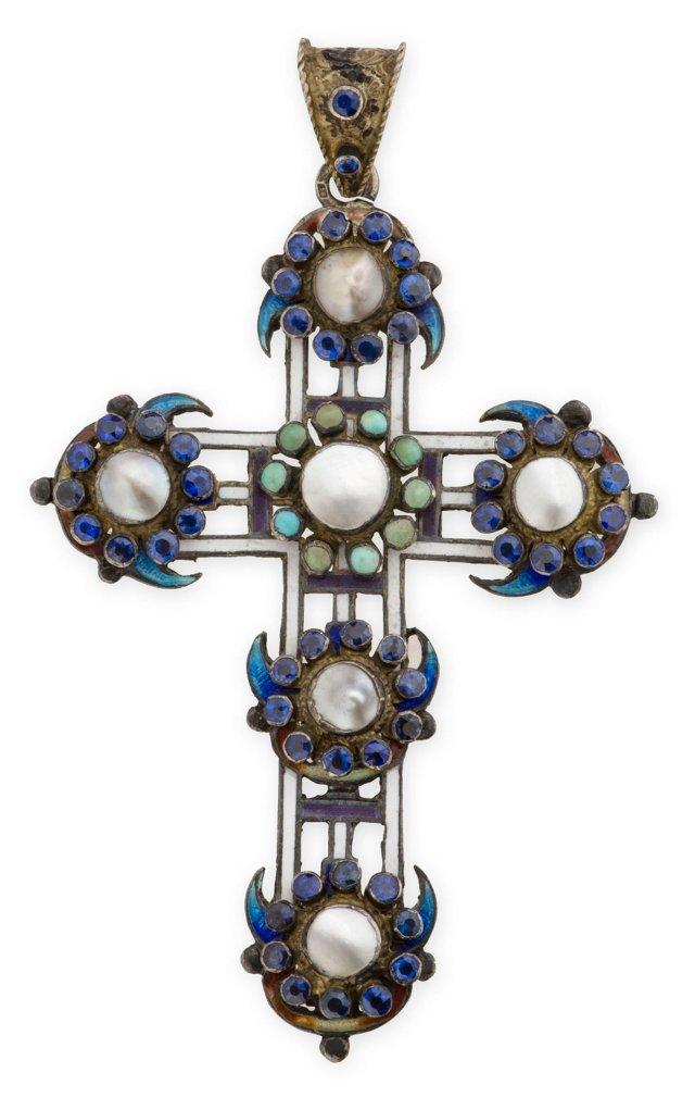 Austro-Hungarian Cross