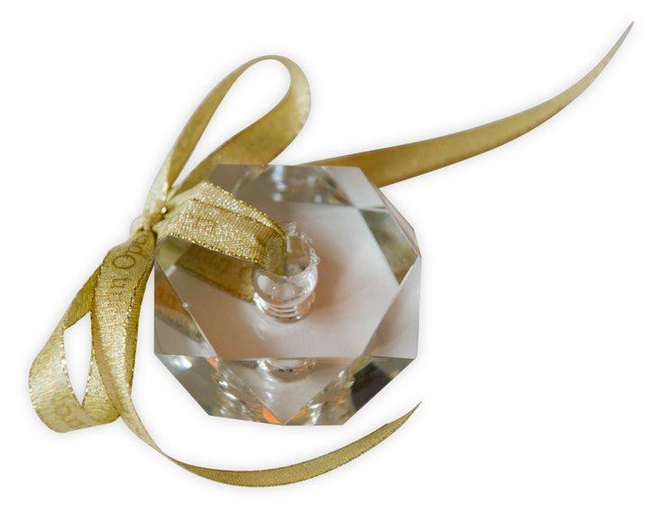 Met Sputnik Ornament, Medium