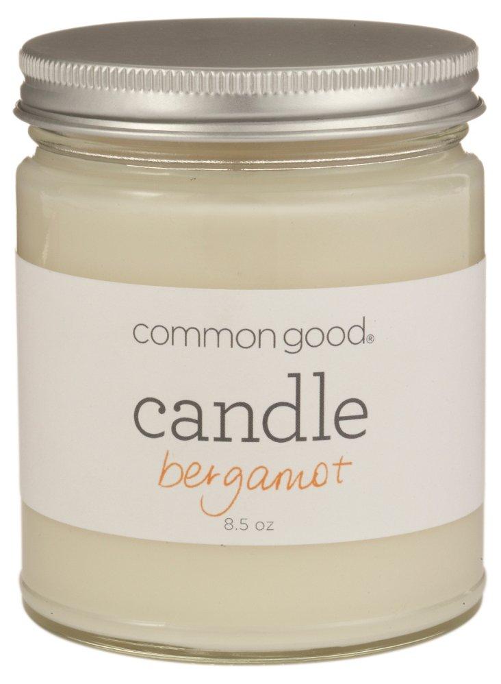 8.5 Oz Candle, Bergamot