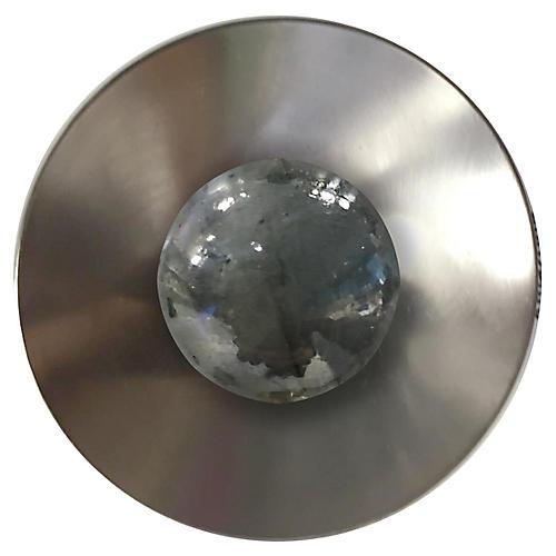 Gibson Pull, Pewter/Labradorite