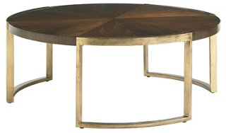 Ava Coffee Table   Coffee Tables   Living Room   Furniture   One Kings Lane