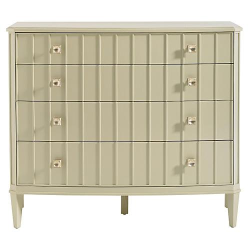 Mara Dresser, Ivory