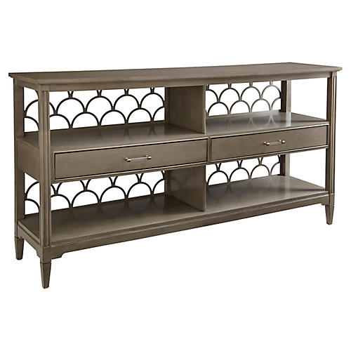 Sea Cloud Console, Gray