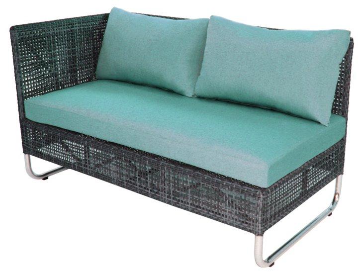 Left Kristos Sofa