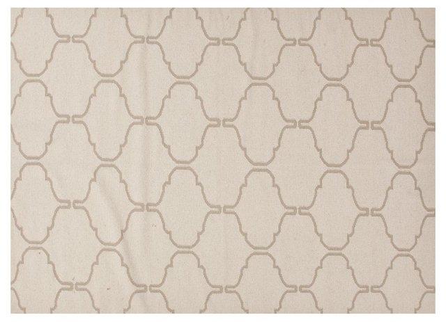 Serra Rug, Parchment/Beige
