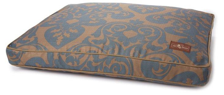 San Marino Rectangle Pillow Bed