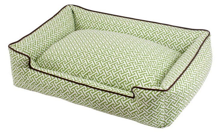 Hera Everyday Cotton Lounge Bed