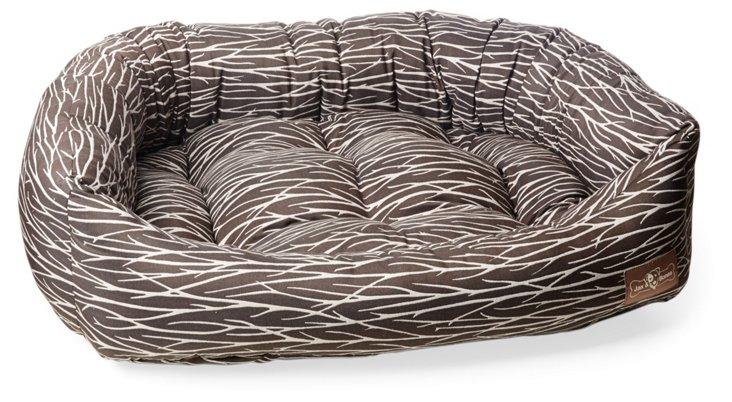 Twig Napper Bed
