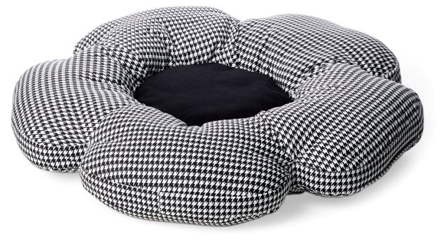 Bloom Bed, Houndstooth