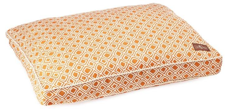 Pillow Bed, Cuadro Melon