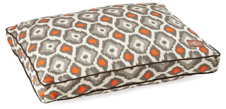 Pillow Bed, Rustica Orange