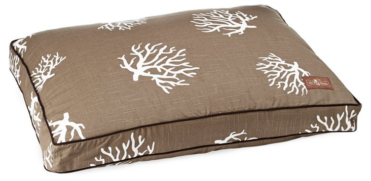 Pillow Bed, Reef