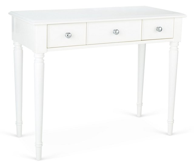 Gwendolyn Desk, White