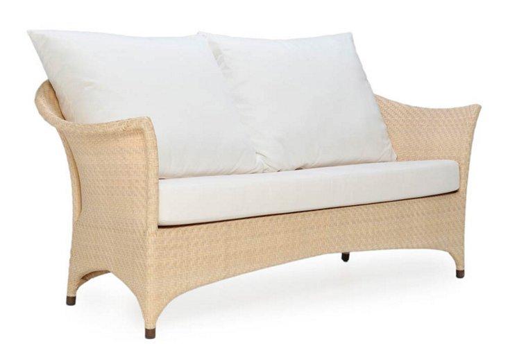 DNU, D-Marrakech 2Seater Sofa