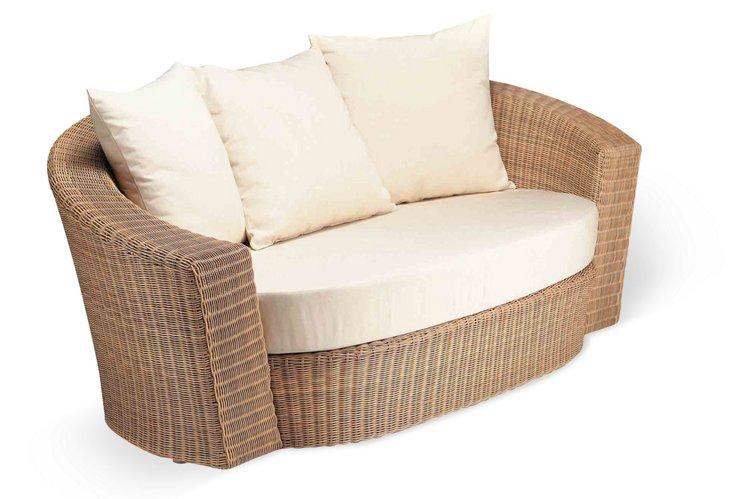 Hemisphere 2-Seater Sofa