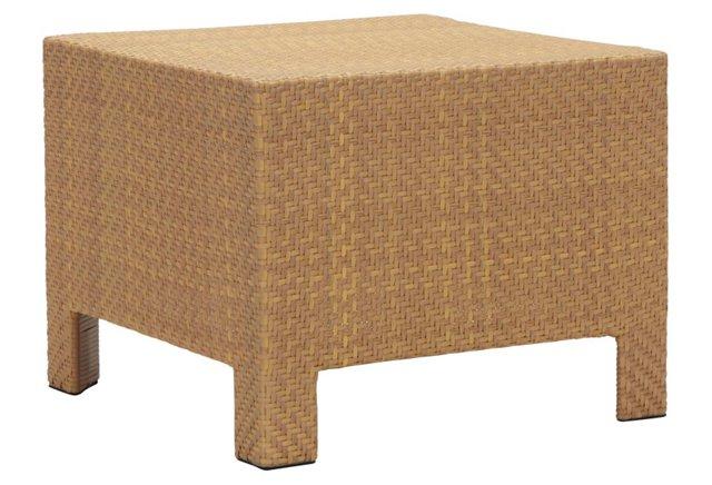 La Palma Side Table