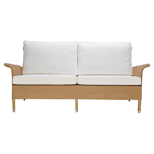Toronto Sofa, Natural