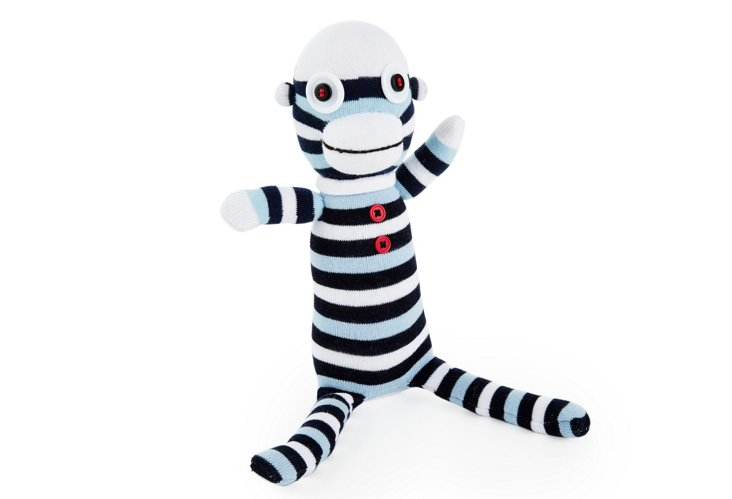 Artie Sock Doll