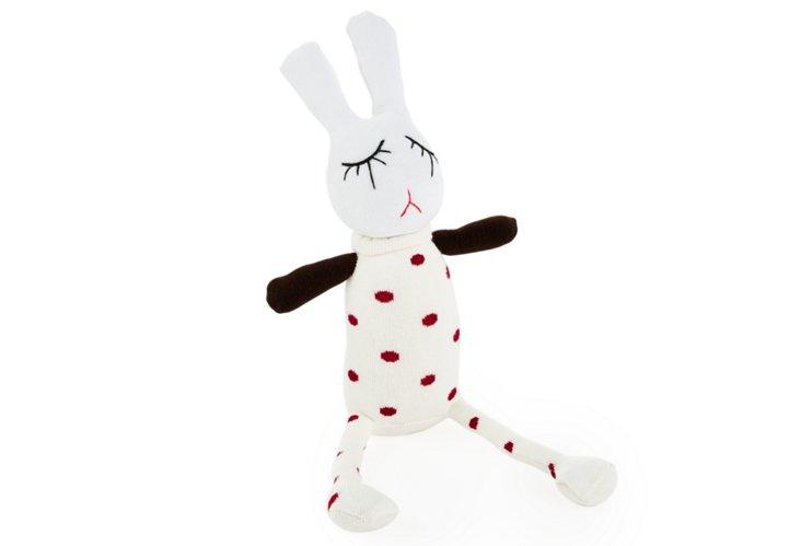 Liz Sock Doll