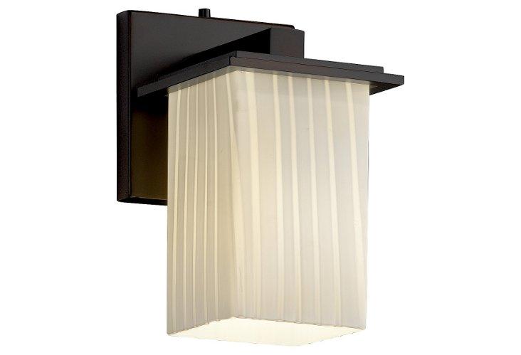 Laurel 1-Light Wall Sconce