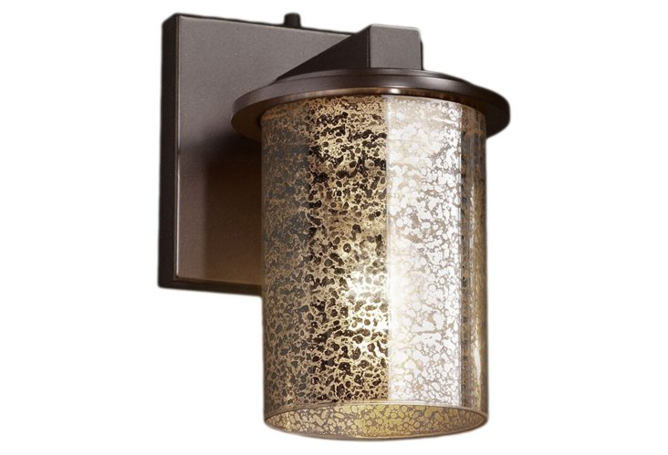 Avignon 1-Light Wall Sconce, Bronze