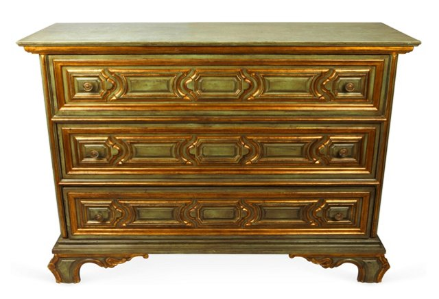 Tuscany Commode