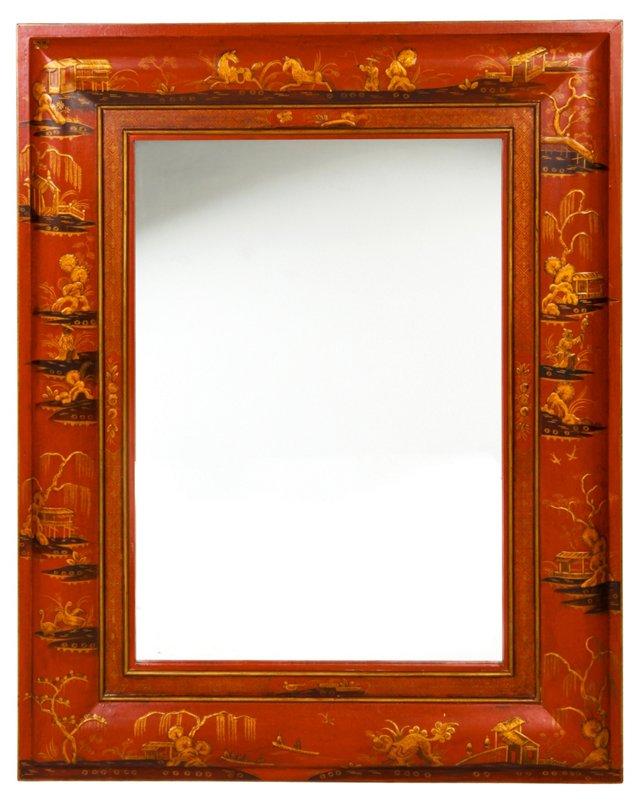 Nord Mirror