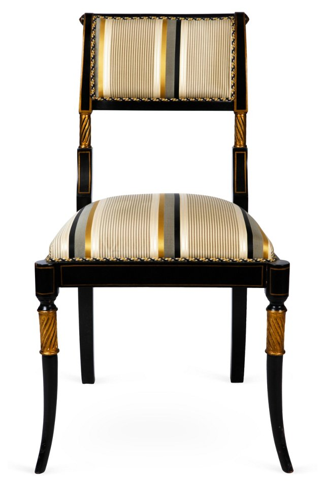 Rouen Side Chair