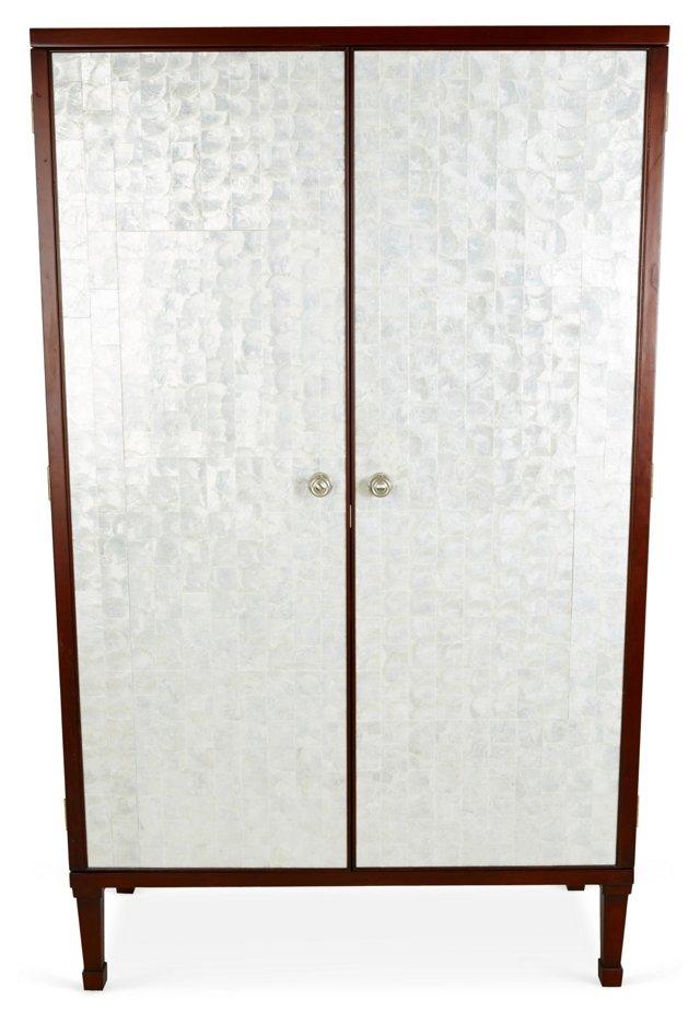 Elle 2-Drawer Cabinet