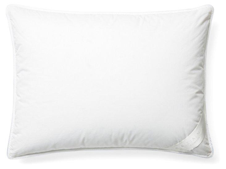 Berkshire Medium Down Pillow