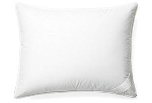 Westminster Medium Down Pillow, King