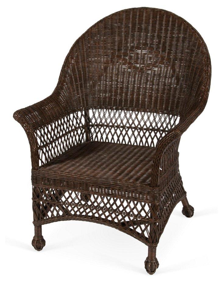 Mainly Baskets Martha's Vineyard Chair