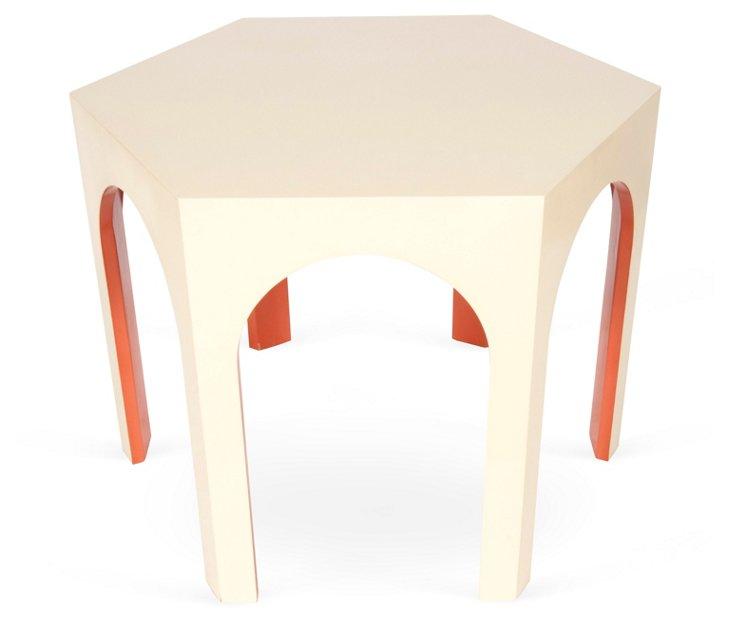 Baker Tangier Center Table I