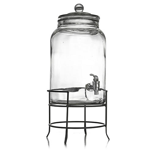 Montgomery Beverage Dispenser