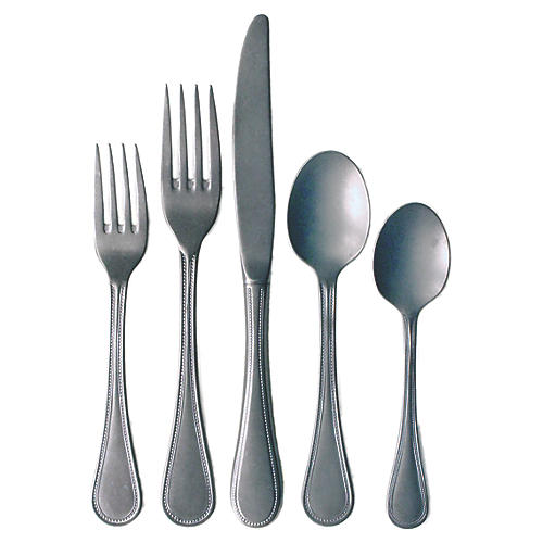 5-Pc Coventry Place Setting, Silver