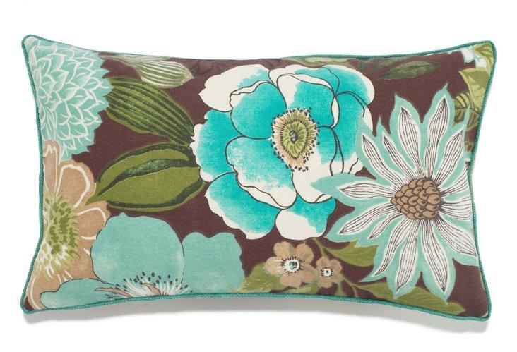 Juliene 12x20 Outdoor Pillow, Multi