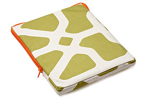 Bones iPad Case, Kiwi