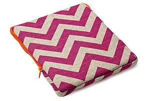 Riverplate iPad Case, Purple