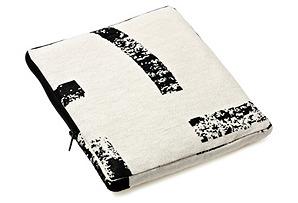 Ready iPad Case, White