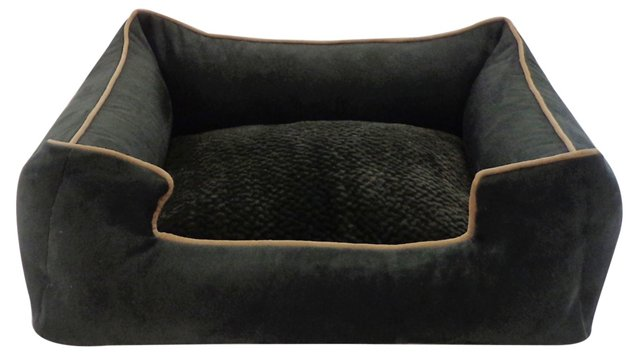 Chill Pet Couch, Charcoal