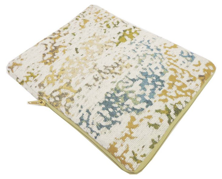 Rain iPad Case, Multi
