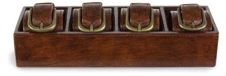 S/4 Dressage Napkin Rings