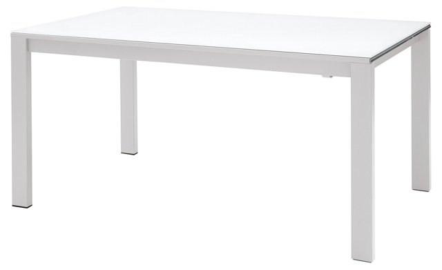 Galaxy Table, White