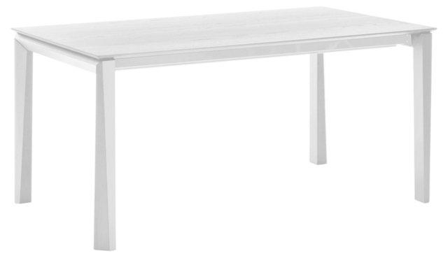 "Universe 111"" Table, White"