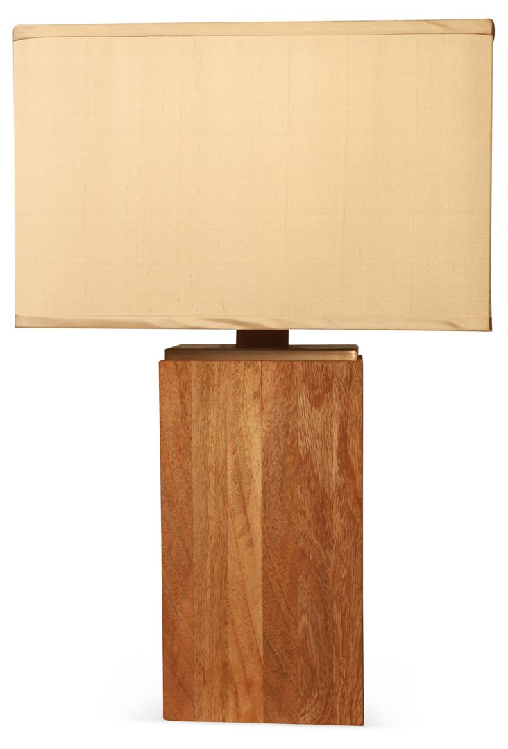 Paralax Low Table Lamp