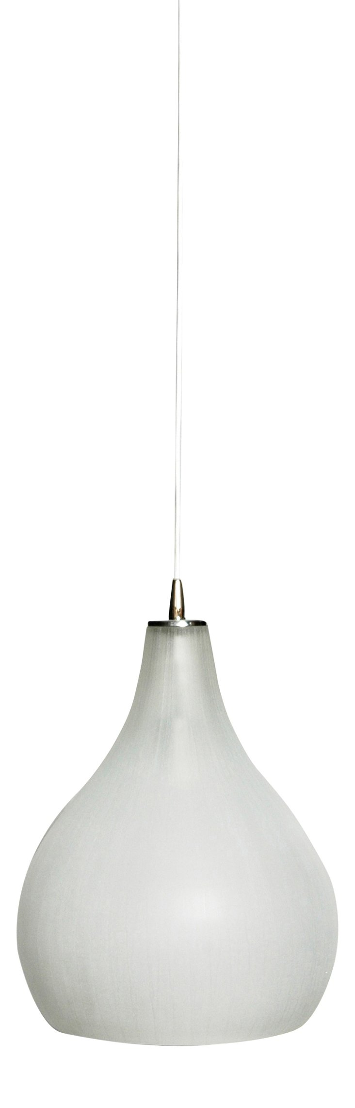 Zensa Frosted Pendant